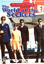 The World of the Seekers Poster
