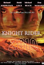 Image of Knight Rider 2010