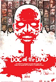 Doc of the Dead (2014) Poster - Movie Forum, Cast, Reviews