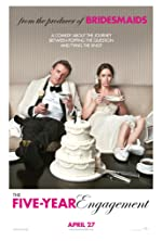 The Five-Year Engagement(2012)