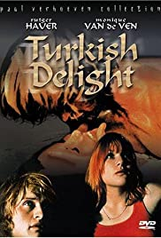 Turkish Delight Poster