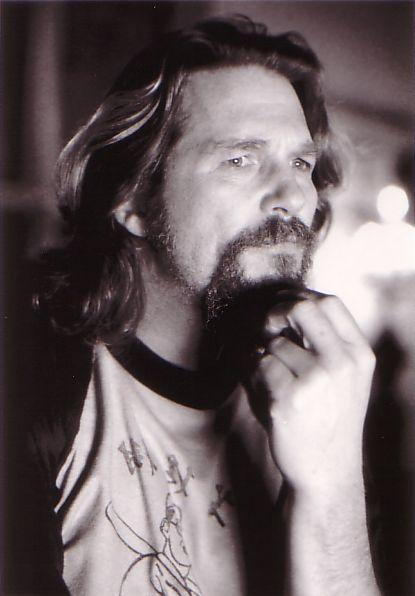 Jeff Bridges in The Big Lebowski (1998)