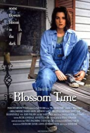 Blossom Time Poster