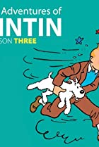 Image of The Adventures of Tintin: Tintin in America