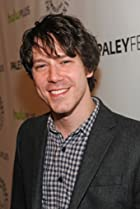 Image of John Gallagher Jr