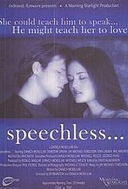 Speechless... Poster
