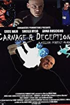 Image of Carnage & Deception: A Killer's Perfect Murder