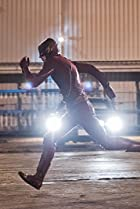 Image of The Flash: Fast Lane