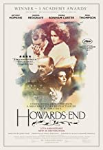 Howards End(1993)