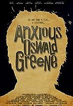 Anxious Oswald Greene