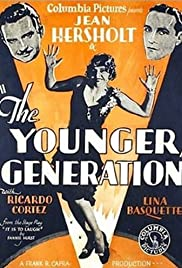 The Younger Generation (1929) Poster - Movie Forum, Cast, Reviews