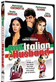 Our Italian Husband (2004) Poster - Movie Forum, Cast, Reviews