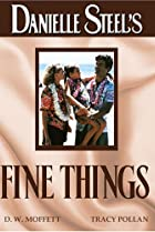 Image of Fine Things