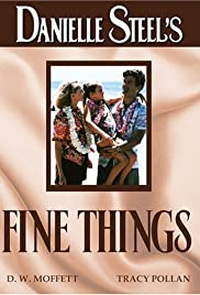Fine Things (1990) Poster - Movie Forum, Cast, Reviews