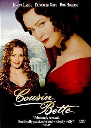 Cousin Bette poster