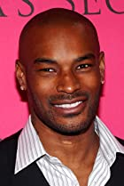 Image of Tyson Beckford
