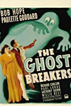 Image of The Ghost Breakers