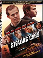 Stealing Cars(2016)