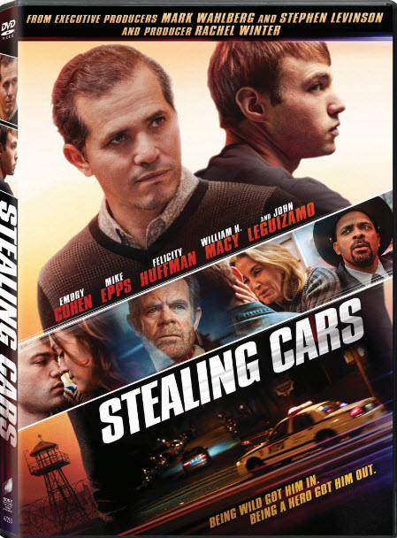 Stealing Cars (2016) Subtitle Indonesia