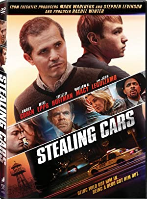 Robando coches (Stealing Cars) - 2015