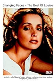 Changing Faces: The Best of Louise Poster