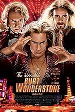 The Incredible Burt Wonderstone(2013)