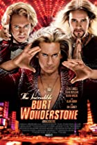 Image of The Incredible Burt Wonderstone