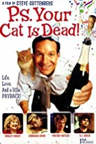 Image of P.S. Your Cat Is Dead!