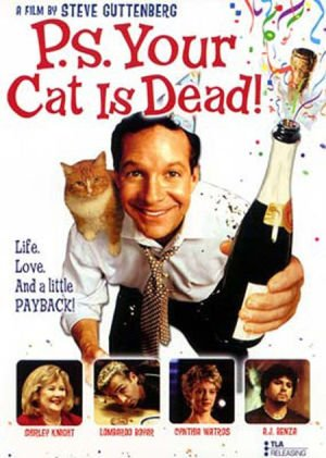 P.S. Your Cat Is Dead! (2002)