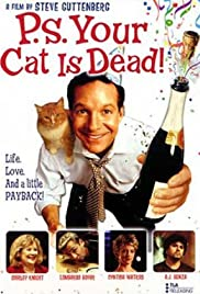 P.S. Your Cat Is Dead! (2002) Poster - Movie Forum, Cast, Reviews