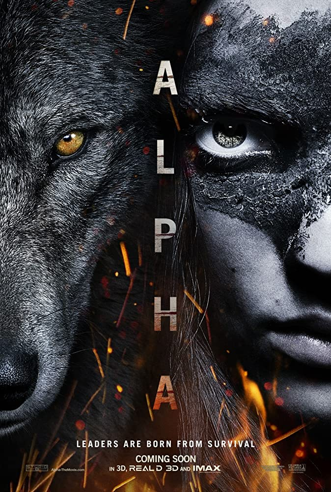 Kodi Smit-McPhee in Alpha (2018)