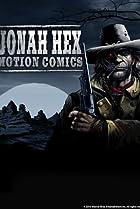 Image of Jonah Hex: Motion Comics