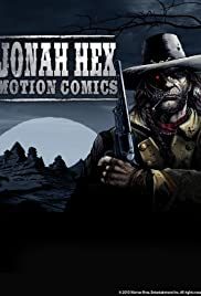 Jonah Hex: Motion Comics Poster