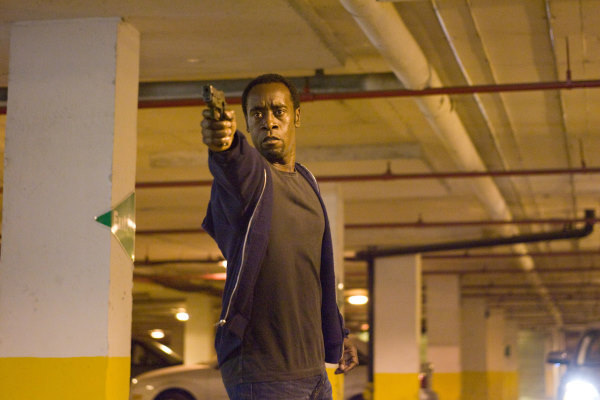 Don Cheadle in Traitor (2008)
