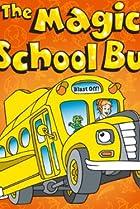 Image of The Magic School Bus: Cracks a Yolk