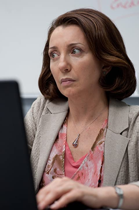 Donna Murphy as Marie in Todd Solondz's