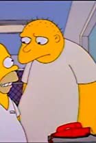 Image of The Simpsons: Stark Raving Dad