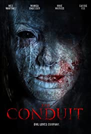 The Conduit (2016) Poster - Movie Forum, Cast, Reviews
