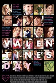 Valentine's Day (2010) Poster - Movie Forum, Cast, Reviews