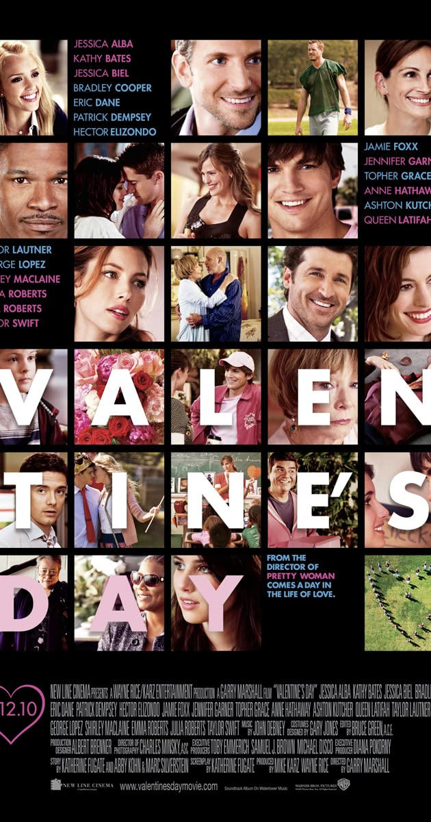 Valentines Day 2010  Full Cast  Crew  IMDb