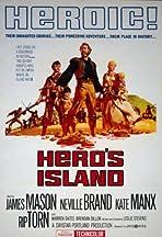 Hero's Island