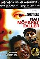 När mörkret faller (2006) Poster