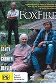 Foxfire (1987) Poster - Movie Forum, Cast, Reviews