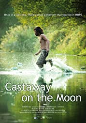 Castaway on the Moon poster