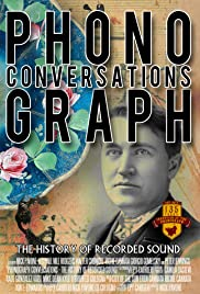 Phonograph Conversations Poster