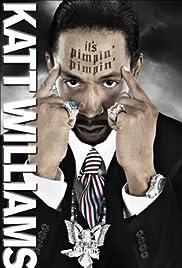 Katt Williams: It's Pimpin' Pimpin'(2008) Poster - Movie Forum, Cast, Reviews