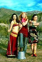 Image of Cinderellas of Sante Fe