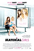 Image of Material Girls