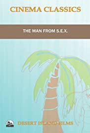 The Man from S.E.X. Poster