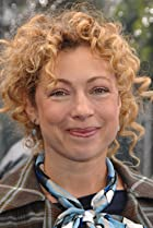 Image of Alex Kingston